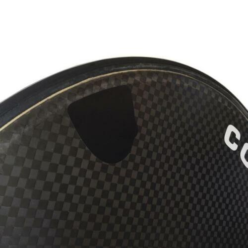 Nouveau Design pour Zipp Hed Corima Ffwd Patches 6x Disques Roue Valve COQUE