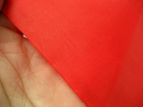 red polyester lining fabric solid party wedding decoration fabric box bags inner