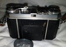 KODAK RETINA 1a 35mm folding camera w/ Schneider Xenar 50mm F2.8 lens