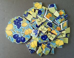 Image Is Loading Sango 034 Summersweet Mosaic Tiles 4290 74