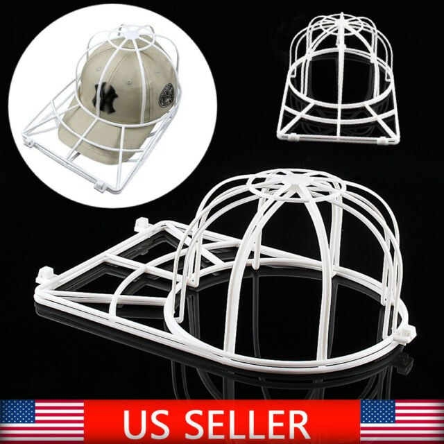 Ballcap Washer Hat Cleaner Shelf Cleaning Protector Cap Washing Frame Cage