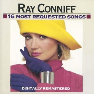 Ray-Conniff-16-Most-Requested-Songs-New-CD