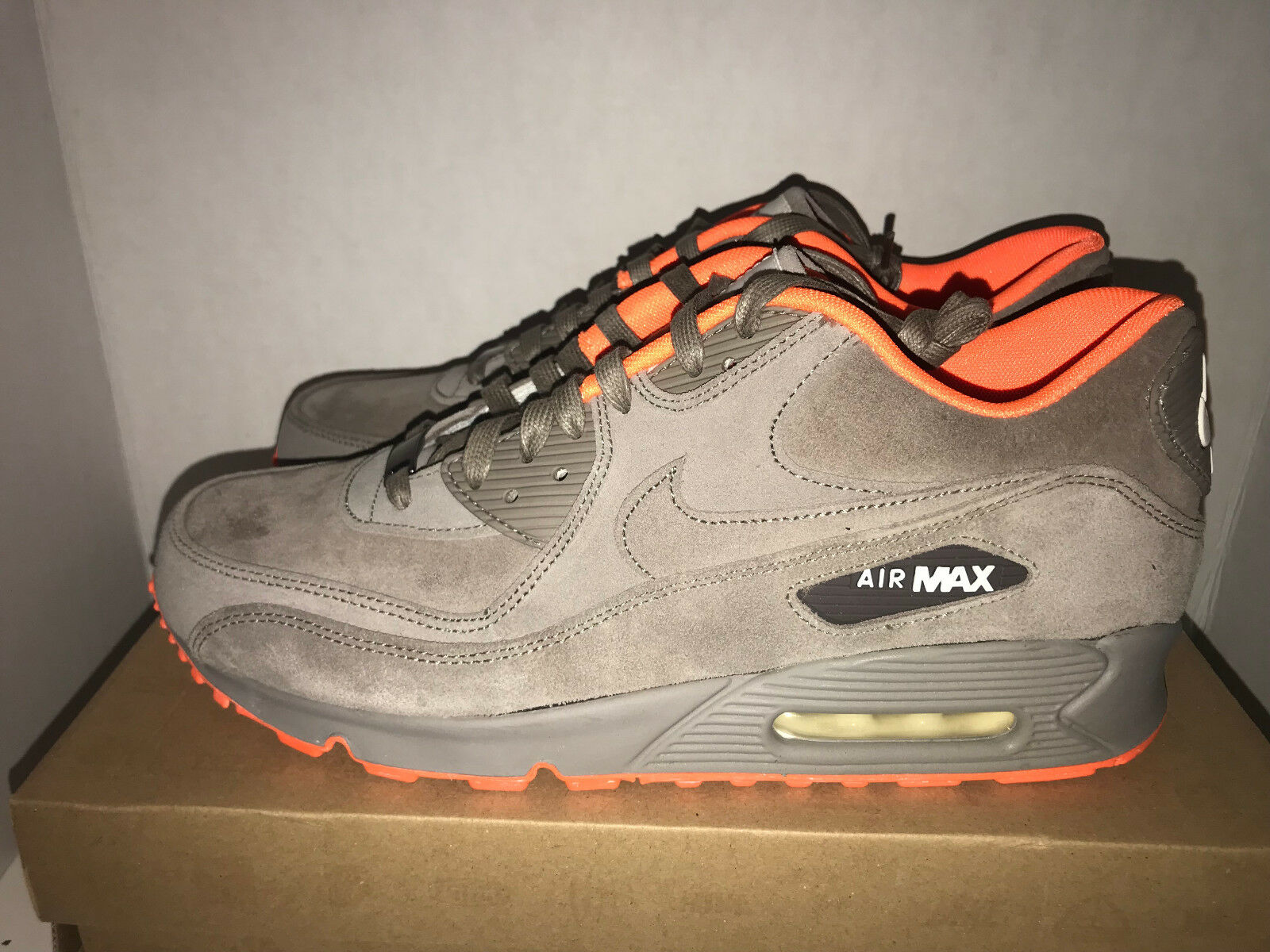 Nike Air Max 90 Milano QS Size 11 DS 586848 221