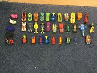 Kinder Surprise Toy Cars-bundle