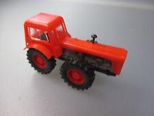 Espewe/Plasticart VEB/Permot:Traktor D4 K(Stiege4)