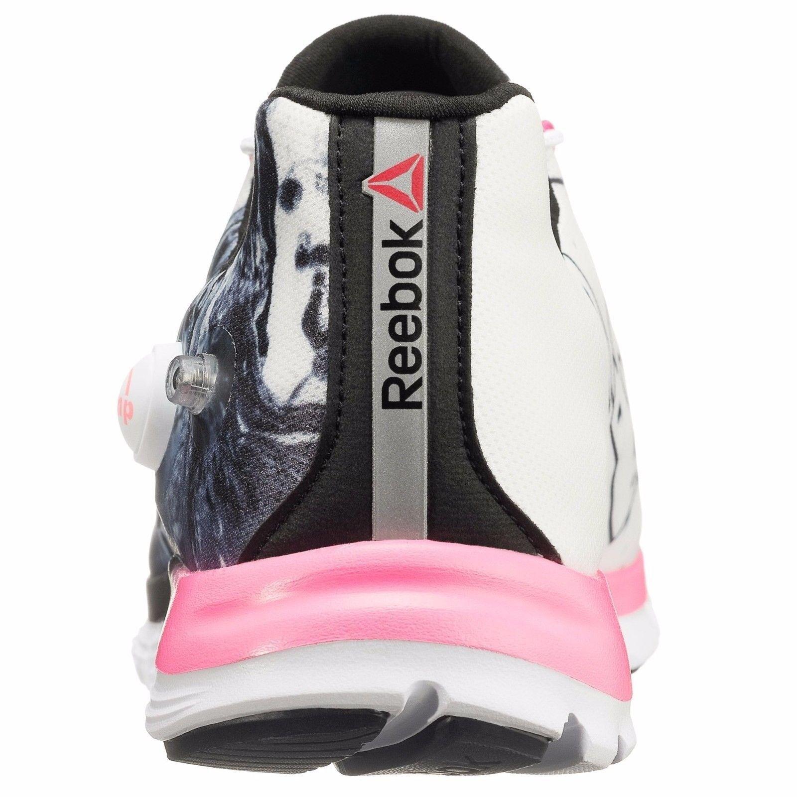 Reebok Reebok Reebok Z Pompe Fusion Splash Femme Chaussure De Course Baskets Gym envoi gratuit   Des Technologies Sophistiquées    Une Performance Fiable    Qualité Supérieure  32189b