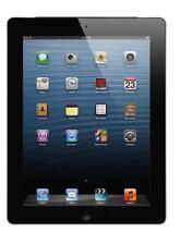 Apple Ipad 3ª Gen 16 Gb Wi-fi + Celular 3g/4g Lte (Desbloqueado) 9.7 En Negro