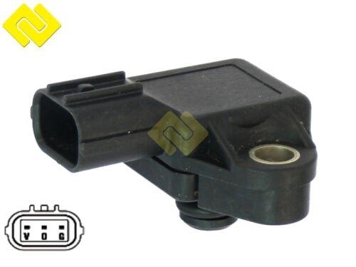 . P00271 Intake Manifold Pressure Sensor MAP for HONDA 37830-PGK-A01