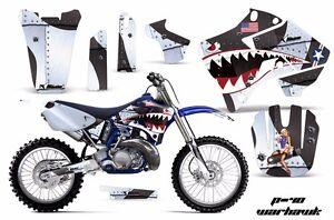 Dirt Bike Decal Graphics Kit Sticker Wrap For Yamaha XT250X 2006-2018 VELOCITY