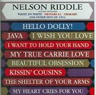 Write on White and Other Hits of 64 by Nelson Riddle (CD, Jul-2005, Collectables)