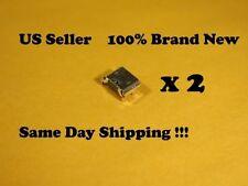 2 x Samsung Galaxy Tab E Lite 7 Inch SM-T113 T113 Micro USB Charging Port 840