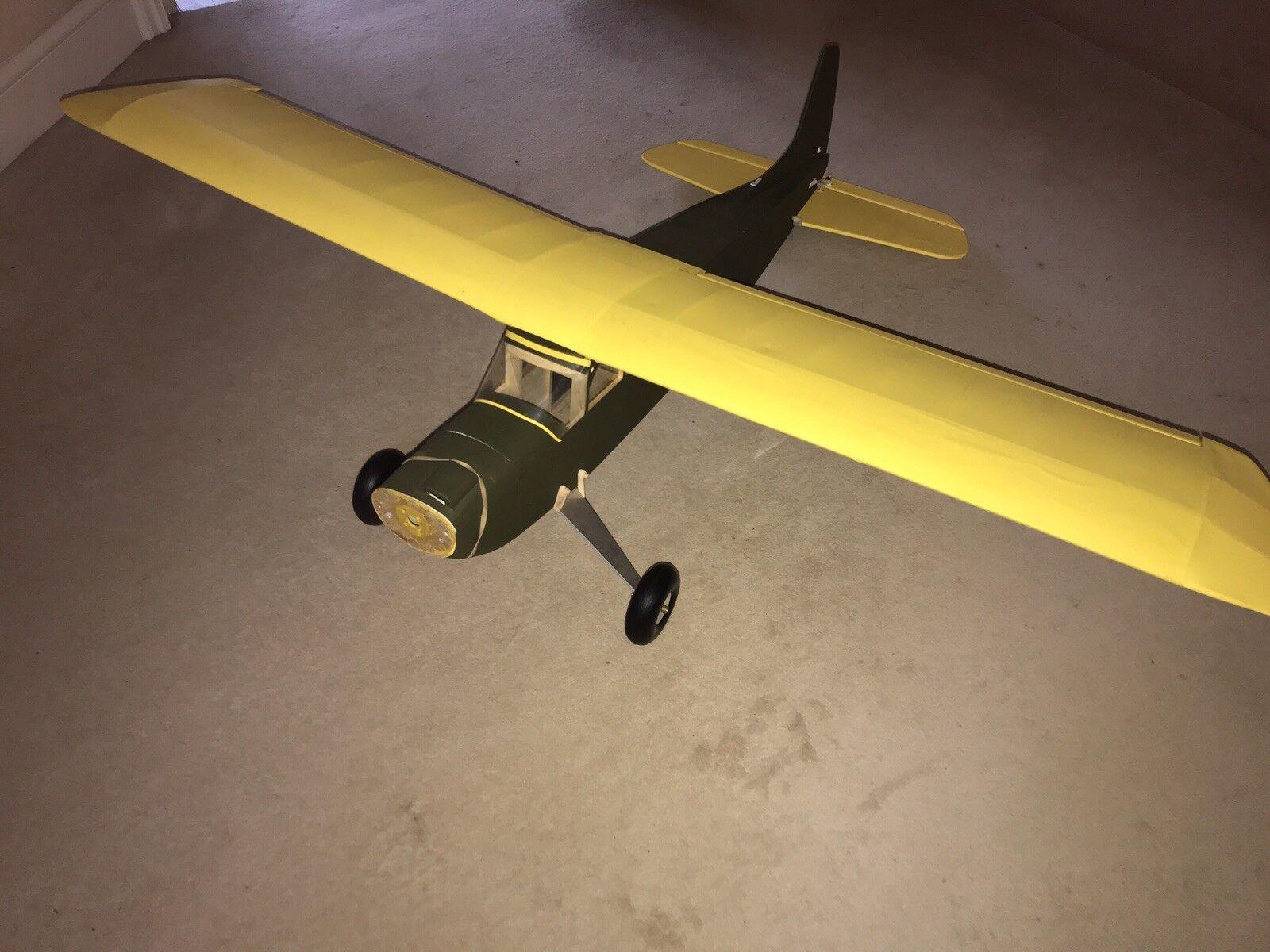 Super 60 RC Aeroplane No.99