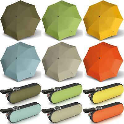 Knirps X1 Regenschirm Taschenschirm