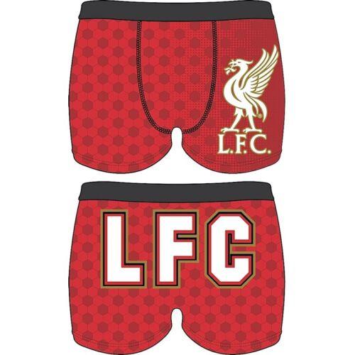 Boys Football Premier League Teams Shorts Trunks Underwear Boxer Pants 3-5 Years