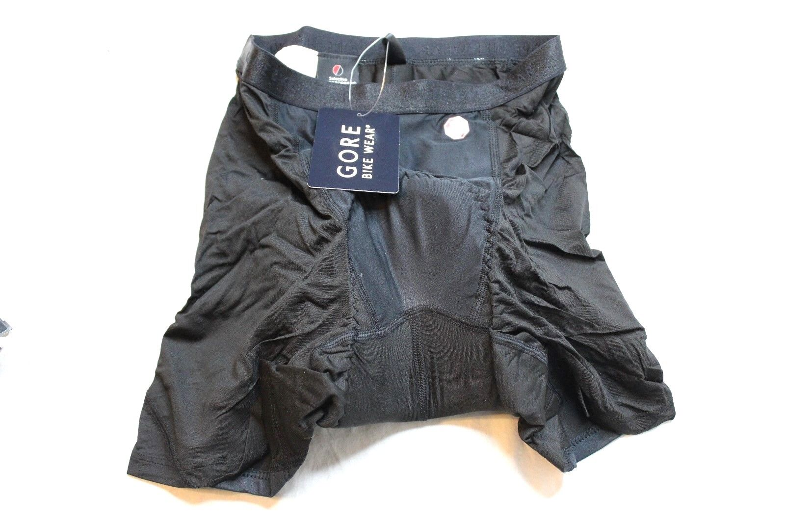 Gore Bike Wear Base Layer Windstopper Lady Shorty+ Padded Liner New NWT