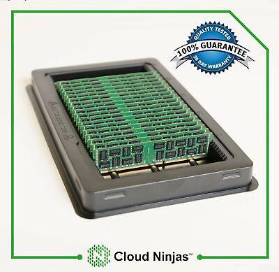 DDR3 PC3L-10600R ECC Reg Server Memory RAM HP ProLiant ML350 G6 48GB 6x8GB