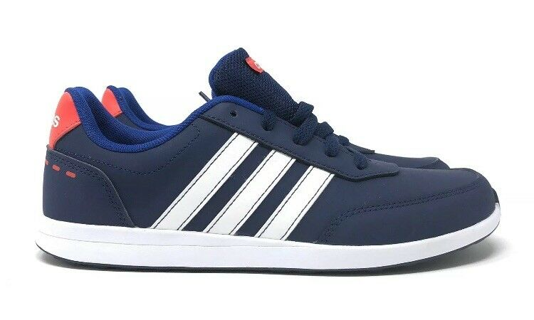 Adidas Vs Switch 2 K D97417  bluee Womens Sports shoes Size 4