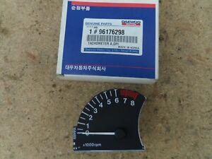 Daewoo-Nexia-Drehzahlmesser-NOS-96176298