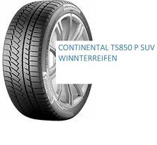 CONTINENTAL TS850 P SUV WINNTERREIFEN