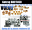 Spring-and-plastic-retainers-KIT-6DCT450-DCT450-Wet-clutch-Powershift thumbnail 1