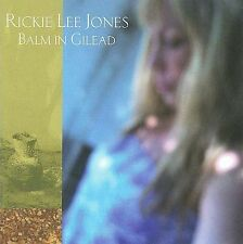 (New) Rickie Lee Jones  - Balm in Gilead (CD, Nov-2009, Concord)