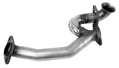 Exhaust Pipe-Front Pipe CARQUEST 44872