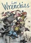Los Wrenchies by Farel Dalrymple (Paperback / softback, 2015)