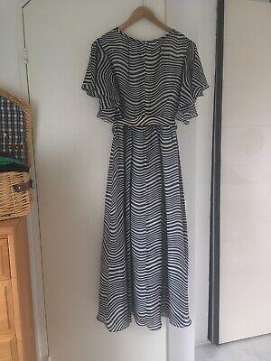 2ddd3a415f85 Smuk Vintage Kjole