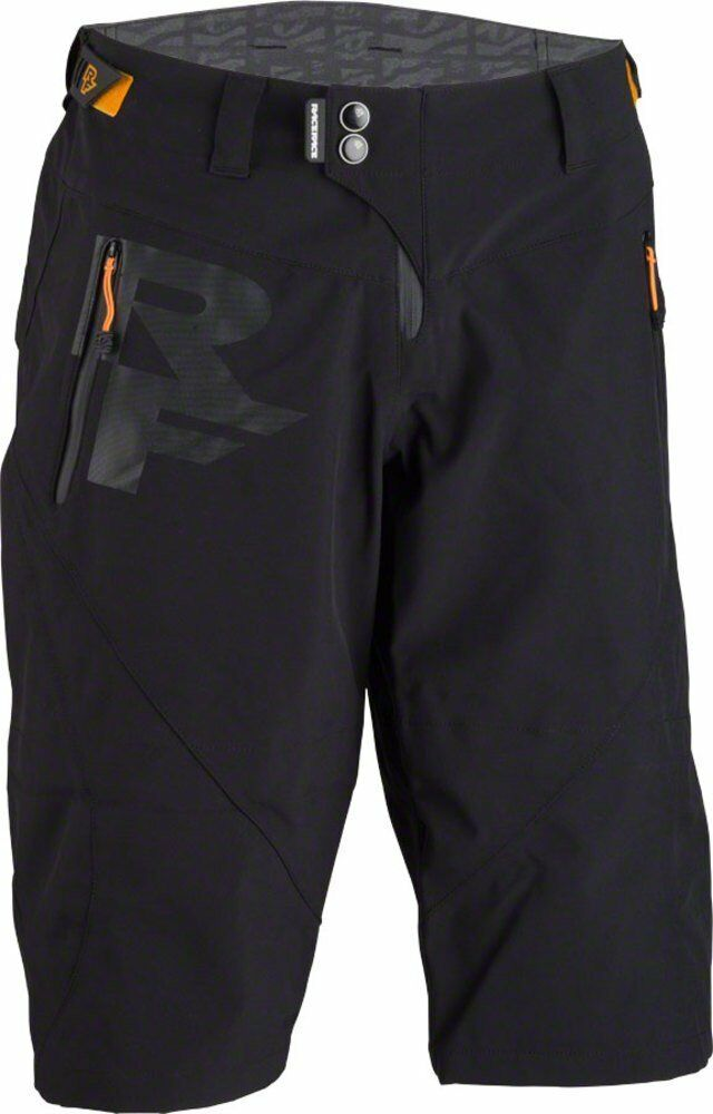 Race Face Agent Waterproof Mountainbike Enduro Trail Riding Shorts