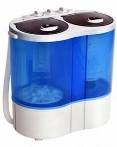 Washing Machine Cleaner Dryer Apartment Washer Combo All In One ...