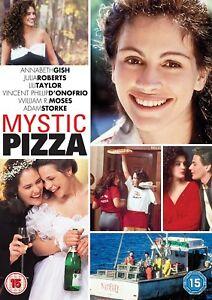 Pizza Pizza, - Julia Roberts Annabeth Gish -Ein Stück vom Himmel DVD Neu - Isselburg, Deutschland - Pizza Pizza, - Julia Roberts Annabeth Gish -Ein Stück vom Himmel DVD Neu - Isselburg, Deutschland