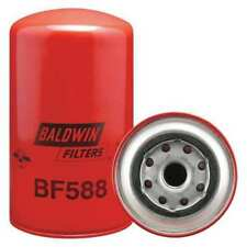 Baldwin Filters Fuel Filter 4-13//32x3-23//32x4-13//32 In