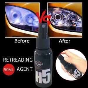 Auto-Headlight-Polishing-Fluid-Restoration-Kit-Car-Headlight-Repair-Fluid-50ml