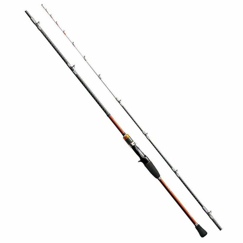 Shiuomoo asta Bay gioco X Karei 82 180 From Stylish Anglers Japan