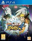 Naruto Shippuden: Ultimate Ninja Storm 4 (Sony PlayStation 4, 2016)