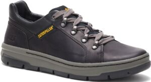caterpillar handson p723729 leather sneakers casual