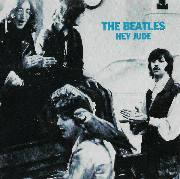 IThe Beatles - Hey Jude / Revolution [ Mini 3