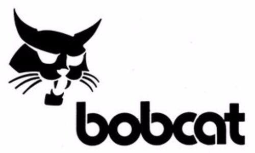 Bobcat 322 Mini Excavadora Manual de taller