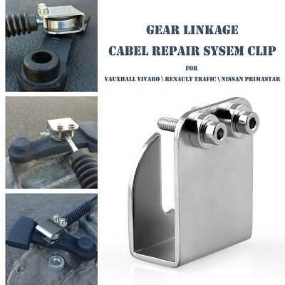 Für Opel Vivaro Van-Gear Linkage Cable Clip