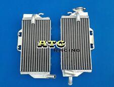 Aluminum Radiator for Honda CR125 CR 125 R 05 06 07 2005 2006 2007