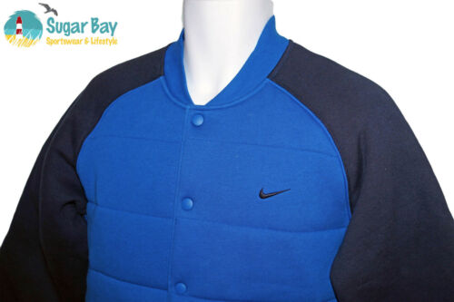 Novità M Mens Ad Blu Athletic Giacca Nike Dept Varsity 8Xg8wrq