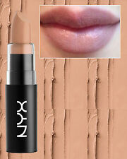NYX - MATTE LIPSTICK - SABLE -MLS29 - MID BEIGE NUDE - NON-DRYING MATTE LIPSTICK