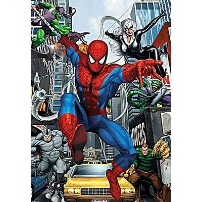 1000 TEILE PUZZLE, CHASE IN NEW YORK, TREFL 10311