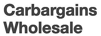 Car Bargains Wholesale