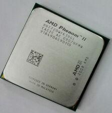 PROCESSORE AMD PHENOM II  720 X3 SOCKET AM2+/AM3 2.8 Ghz POTENTE !
