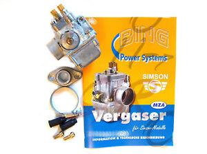 Bing Vergaser 70km/h  für Simson S50 S51 S70 SR50 KR51 Schwalbe