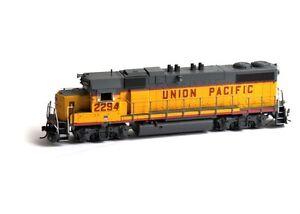 Athearn-ATHG65464-HO-Scale-GP38-2-Phase-II-UP-2304-Locomotive-w-DCC-amp-Sound