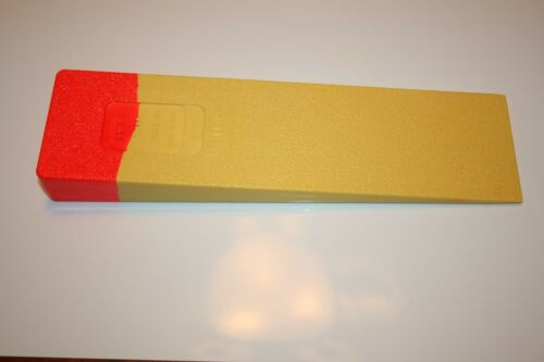Double Taper Wedge 12 Inch Plastic Timber Fellers Wedge