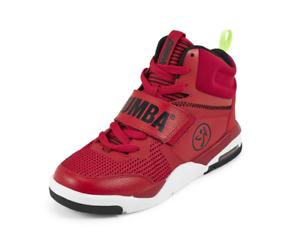 Black A1F00145 Zumba Court Air 2.0 Shoes