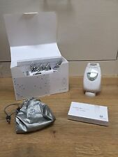 NUSkin Ageloc Galvanic Spa System II White Face/body/scalp With Box Of New Gels